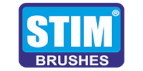 STIM Brushes Logo