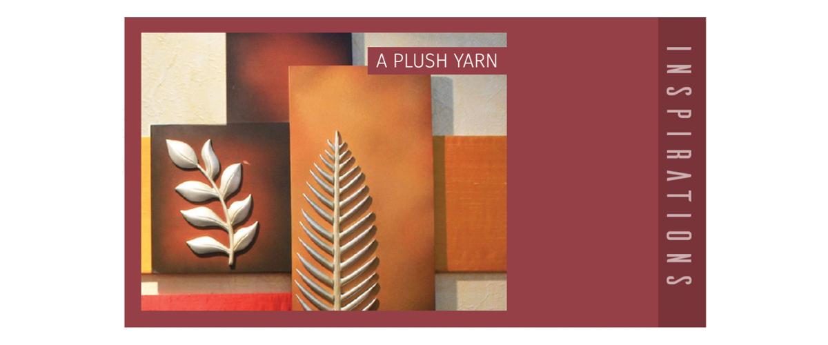 A Plush Yarn