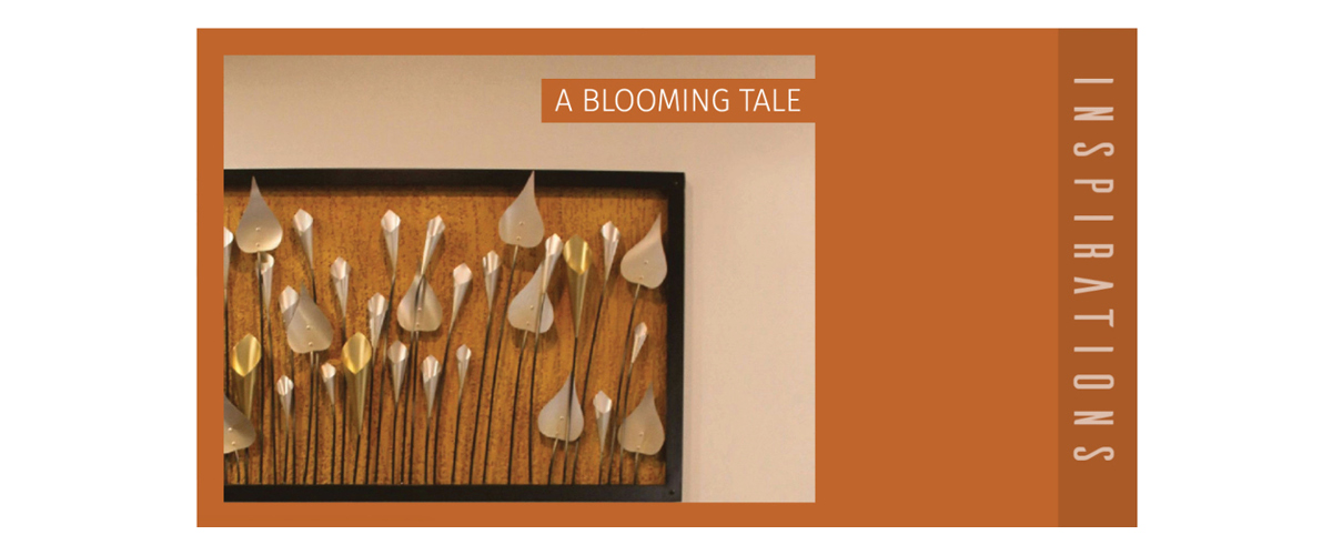 A Blooming Tale