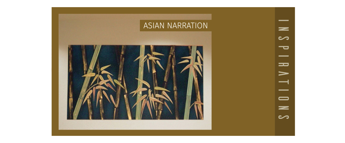 Asian Narration
