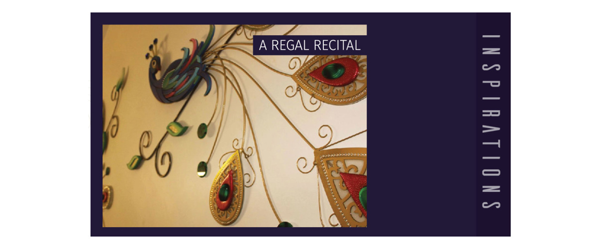 A Regal Recital
