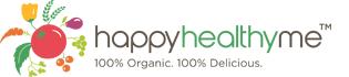 HappyHealthyMe Logo