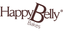 HAPPY BELLY BAKES Logo