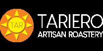 TARIERO ARTISAN ROASTERY Logo